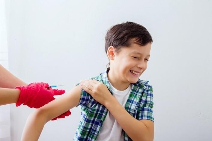 Çocuklarda Yapılan Grip Aşısının KBB Hastalıklarına Etkileri