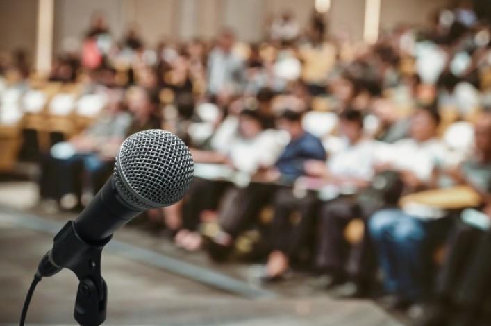 Konuşmacı Olarak Katıldığım Paneller
