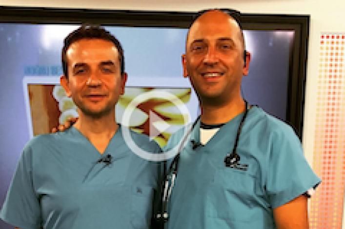 KRT TV- Ağustos 2015