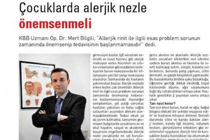 Medikal Plus Dergisi Nisan 2014